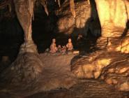 Grotte di Rescia